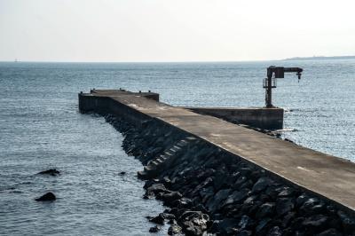 하모 방파제 해안 03