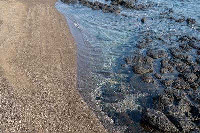 하모 방파제 해안 15