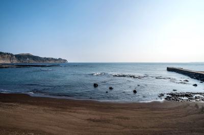 하모 방파제 해안 04