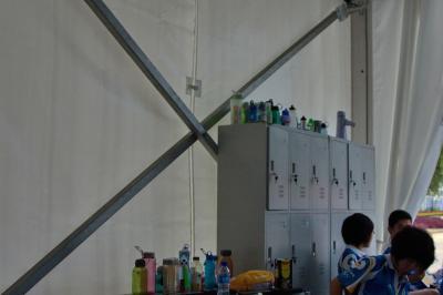베이징 국립 올림픽 경기장 05