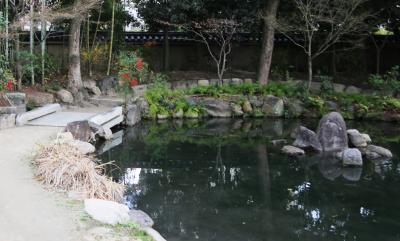 시텐노지-혼보우 정원 09