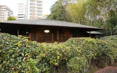 시텐노지-혼보우 정원 10