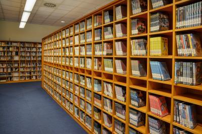 사반지 대학교 도서관 03