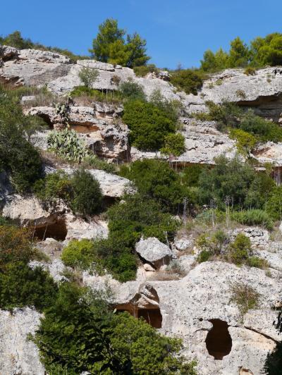 마사프라 암석 계곡 10