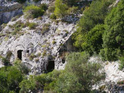 마사프라 암석 계곡 06