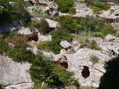 마사프라 암석 계곡 07