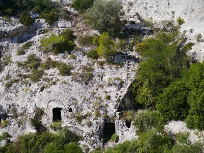 마사프라 암석 계곡 08