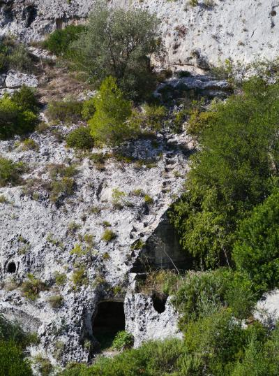 마사프라 암석 계곡 09