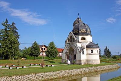프리빅 수태고지 교회