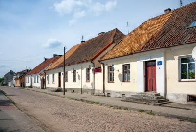 티코친 전통 가옥  06