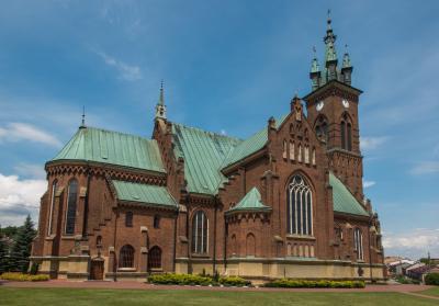 소코브 말로폴스키 성 요한 교회