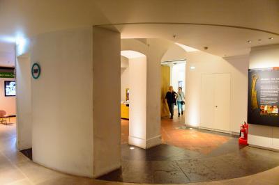 애슈몰린 박물관 내부 10