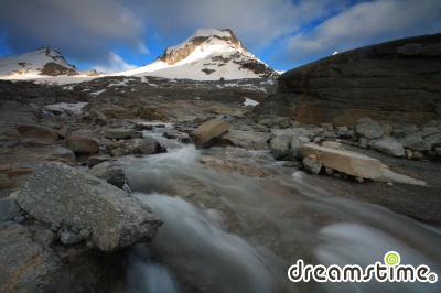 그란파라디소 산