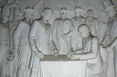 볼트레커 기념관 내부 12