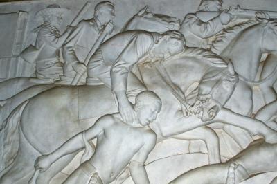 볼트레커 기념관 내부 11