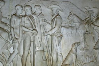 볼트레커 기념관 내부 14