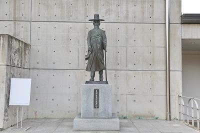 최양업신부 동상 12