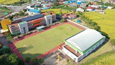 합천초등학교