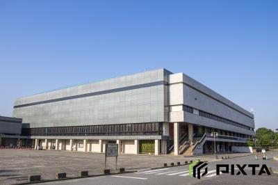돌핀즈아레나(아이치현 체육관)