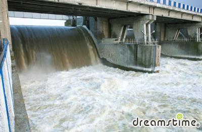 비스와 강 댐