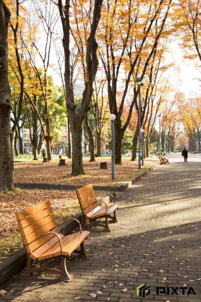 히사야오도리공원, 리버파크