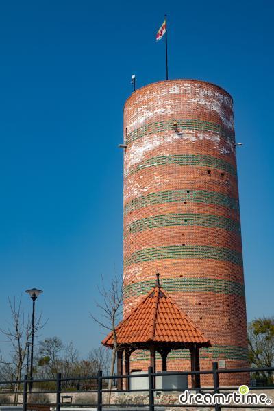 크리멕 타워