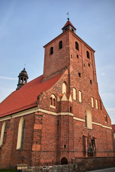 세인트 니콜라스 교회  10