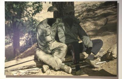 국립현대미술관 서울-낯선 전쟁