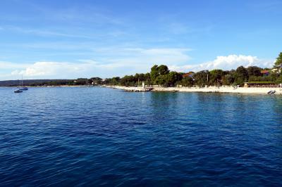 실바 섬 해안