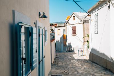 프리모스텐 마을 거리 02