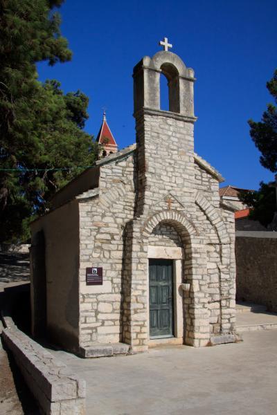 성 이반과 테오도르 예배당 05
