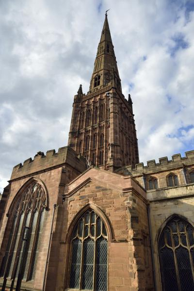 코벤트리 성삼위 교회 10