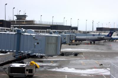 시카고 오헤어 국제공항 터미널 05