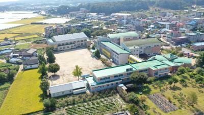 이월초등학교 10