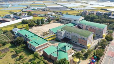 이월초등학교 13