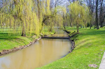 날레조브 와지엔키 공원 02