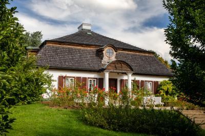루블린 마을 민족지 박물관 지르지나 저택  01