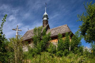 루블린 마을 민족지 박물관 그리스 카톨릭 교회 05