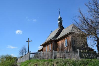 루블린 마을 민족지 박물관 그리스 카톨릭 교회 06