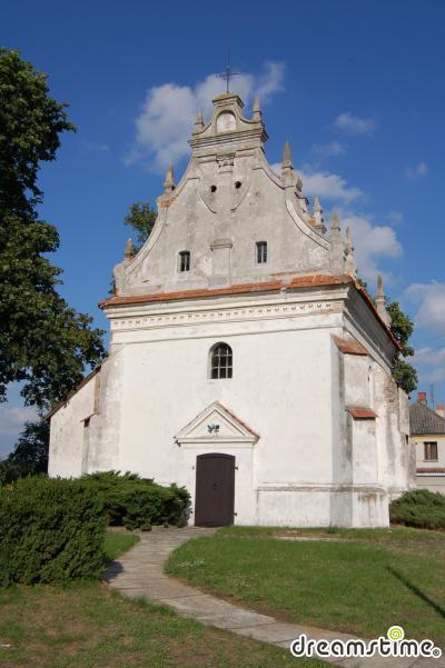 성 안나 교회