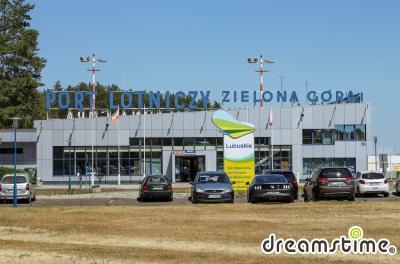 지엘로나구라 공항