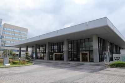 가스가이 시민회관