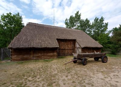마우르지체 야외 박물관