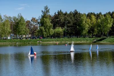 콘스탄티노브 우츠키 스타비 연못