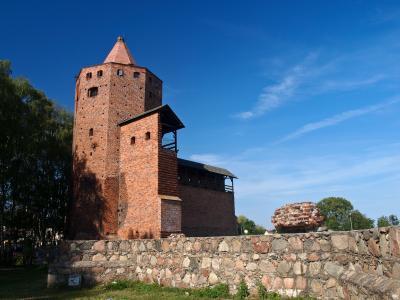 라바 마조비예츠카 성