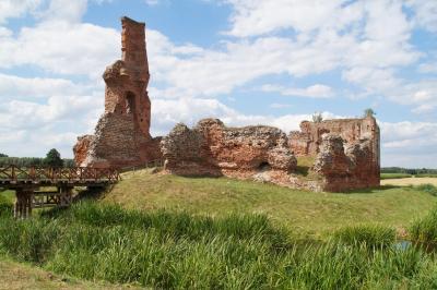 베시키에리 중세 성