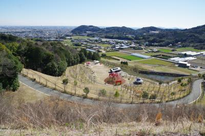 히가시미카와 후루사토 공원 04