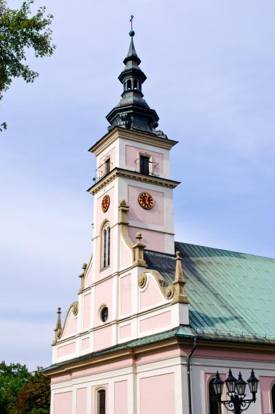 세인트 클레멘츠 교회 시계탑  03