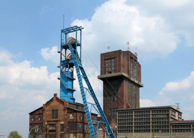 비톰 솜비에르키 산업용 광산 수갱