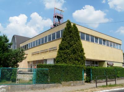 자비트코바 코팔니아 스레브라 빌딩  02